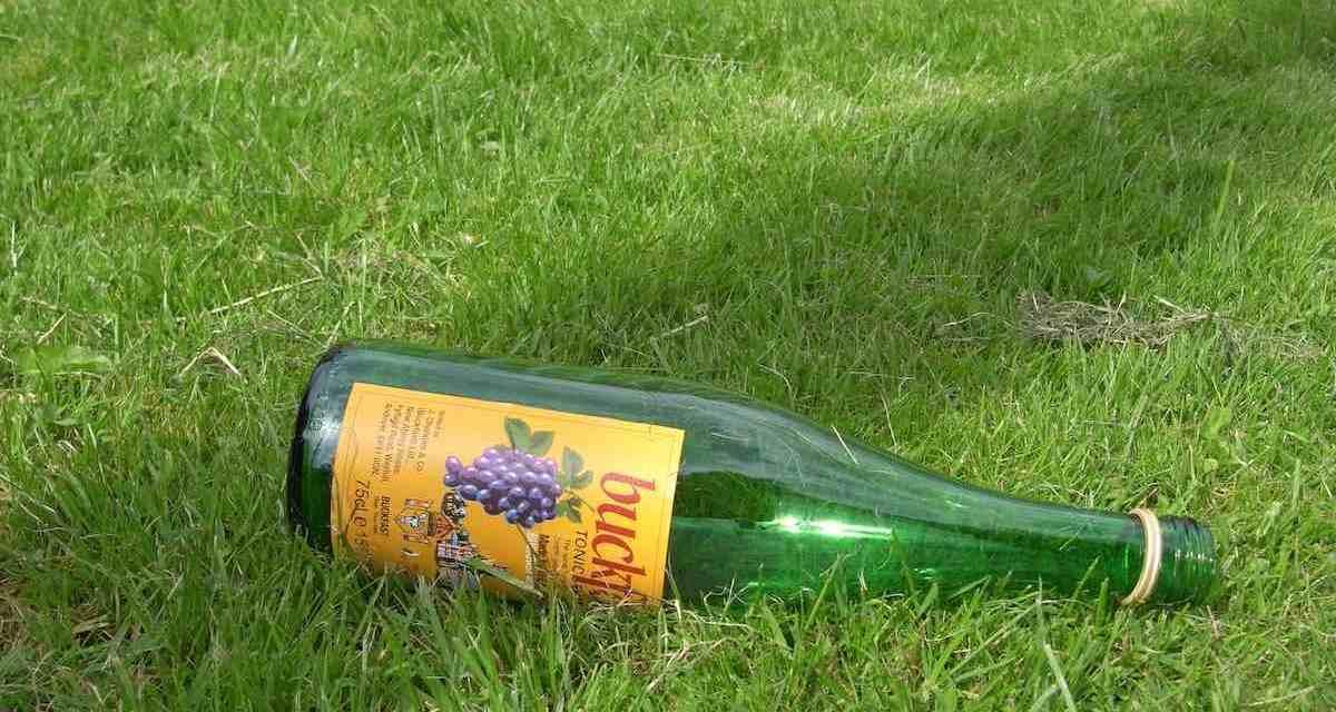The Buckfast Conspiracy – Is Scotland's National Drink Under Threat?