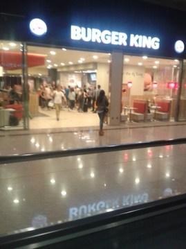 burger king el prat