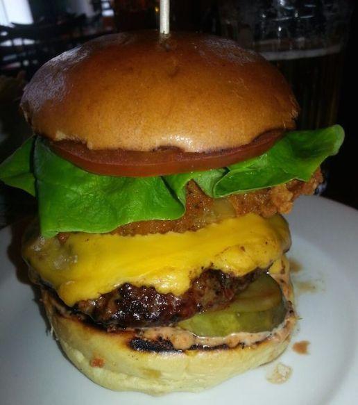 Burger Kitchen: Glasgow's Best Burger (Part II