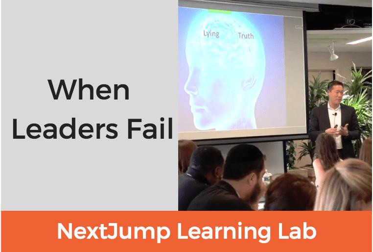 When Leaders Fail