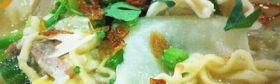 [recipe] Mie Rebus Jawa