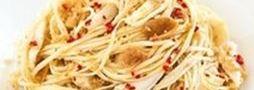 [recipe] Spaghetti Aglio Olio
