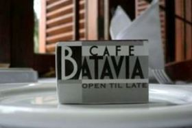 [resto] Cafe Batavia (Jakarta)