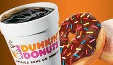 [resto] Dunkin Donut