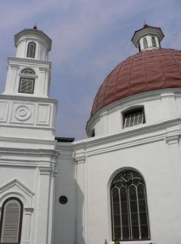 Gereja Bledug