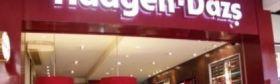 [resto] Häagen-Dazs Café (Jakarta)