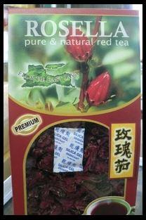 Rosella Tea