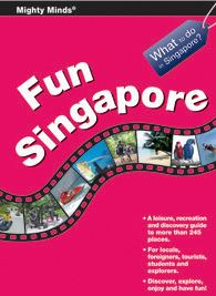 Do  you think you know Singapore? Wait until you read this book.