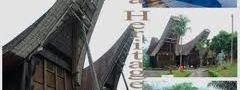 [hotel] Toraja Heritage, Toraja