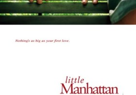 [mov] Little Manhattan (2008)