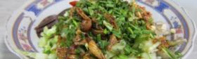 [resto] Nasi Lengko Pagongan (Cirebon)