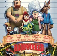 [mov] Hoodwinked (2005)