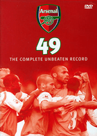 [documentary] Arsenal : 49 Unbeaten (2004)