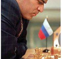 [people] Gary Kasparov