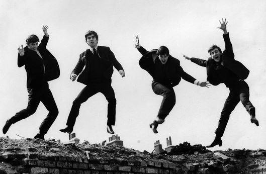 71-Beatles