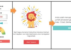 [app] Rencana Libur Lebaran 2015 with Travelio