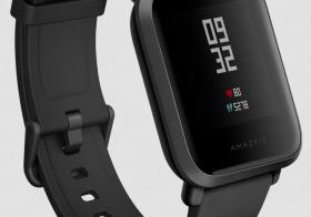 [electronic] Amazfit Bip, A Superb Jack of All Trades…