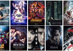 [list] Best Movie 2018 (non Oscar Material!)