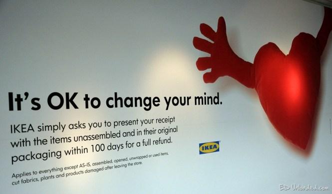 Ikea Return Policy Home Design