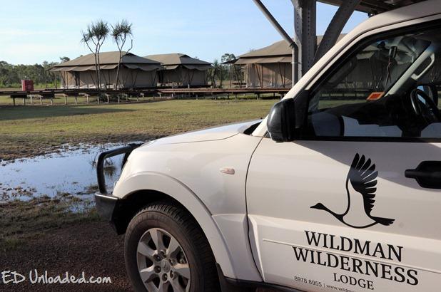 wildman wilderness lodge