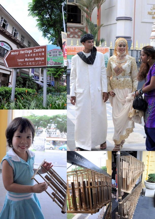 malay culture thumb Park Royal Hotel Staycation