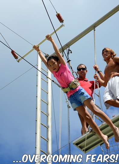 Club med obstacles
