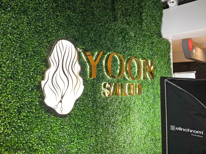 yoon salon