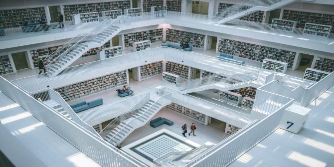 Institucions de Coneixement Obert: una nova universitat?