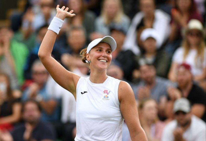 Beatriz Haddad Maia 2019 Wimbledon Garbine Muguruza vitória