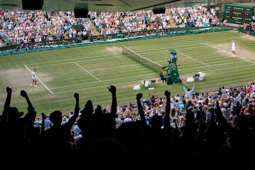 Rafael Nadal e Roger Federer 2019 Wimbledon.jpg