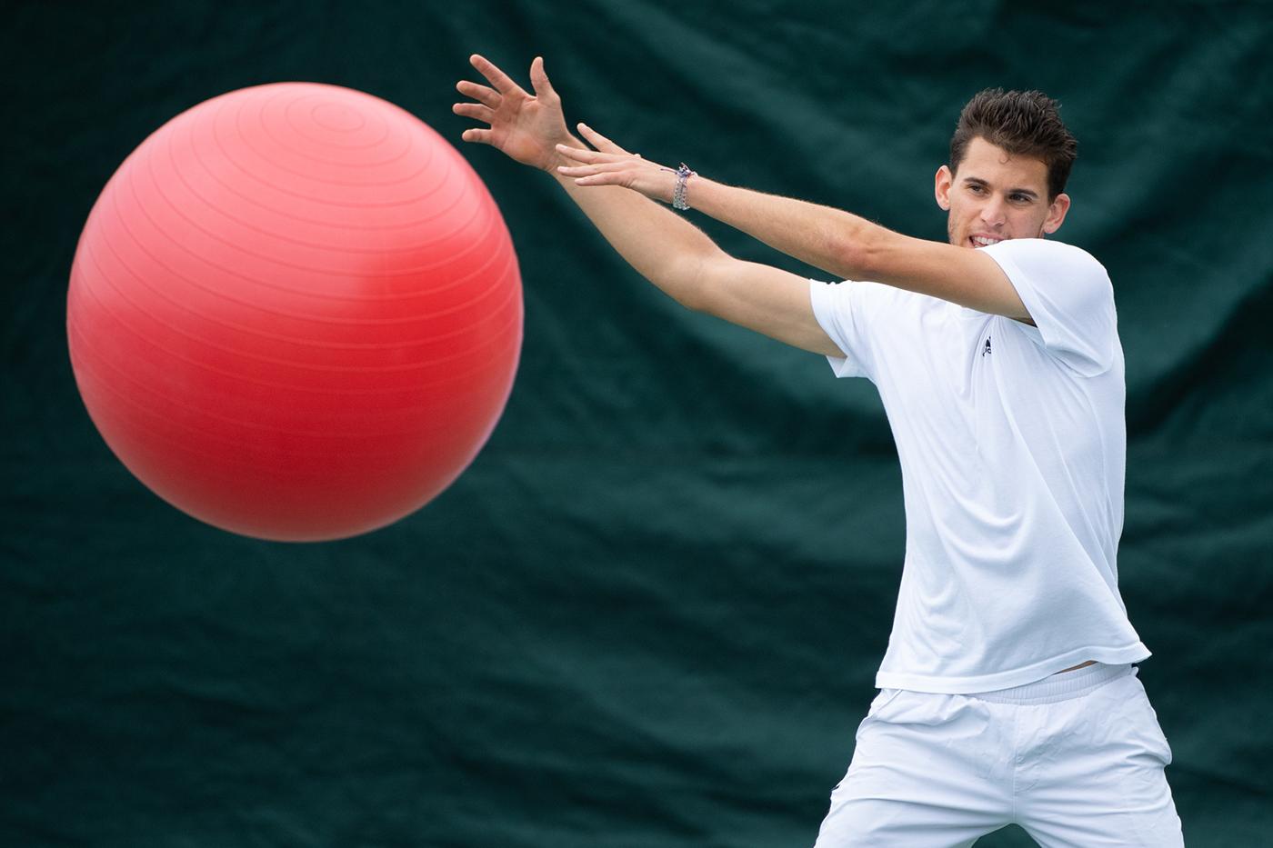 Existe fórmula magica para se aprender a jogar tênis?