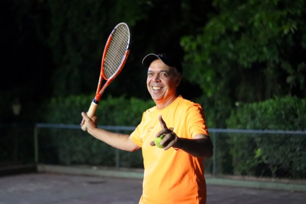 Protegido: Protegido: Tennis & Business Club #4: confira as fotos!