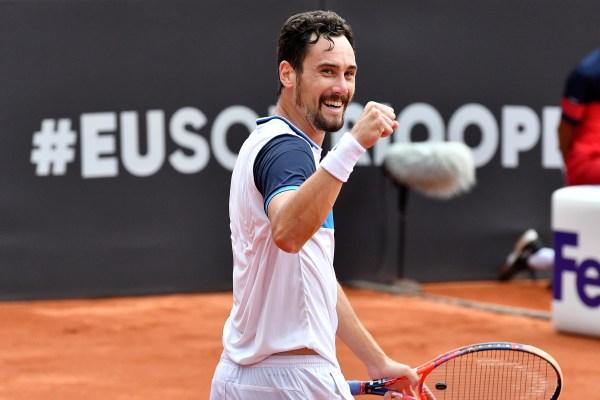 Rio Open: fique de olho em Gianluca Mager
