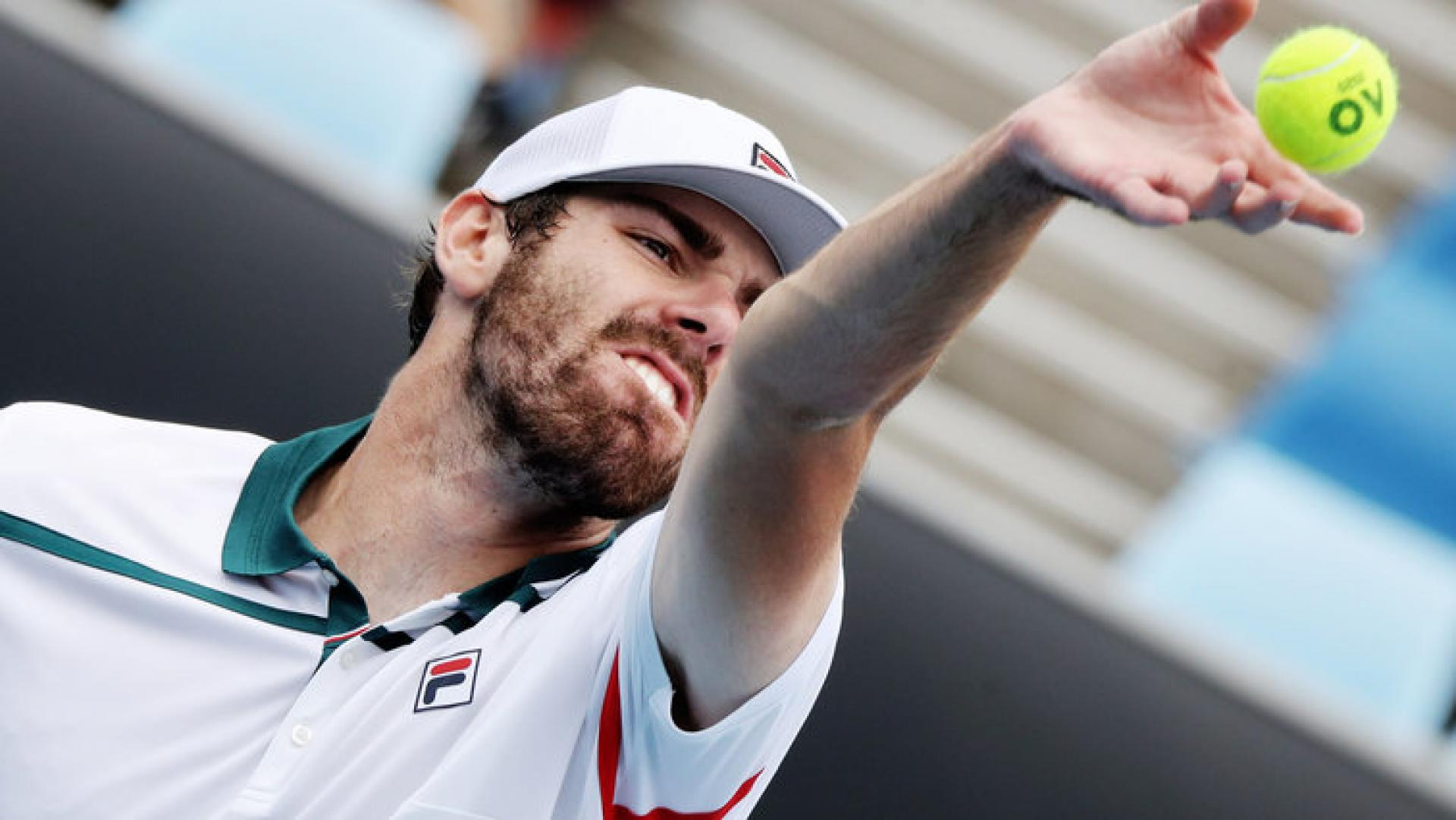 O tênis dá sinais de novas evoluções