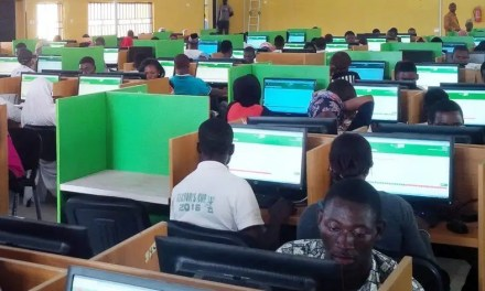 Lagos CBT centres ready to conduct UTME – JAMB