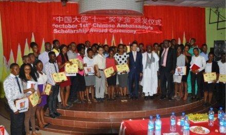 UNIZIK Students get Scholarship Awards
