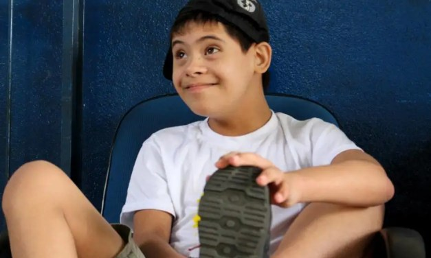 Social Inclusion of Kids with Down syndrome in Schools