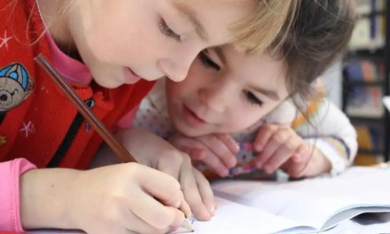 How do Children Learn all the time?