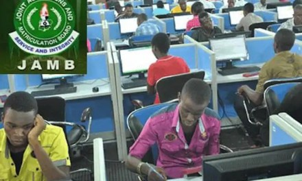 JAMB de-lists 14 Computer-based Test (CBT) Centers
