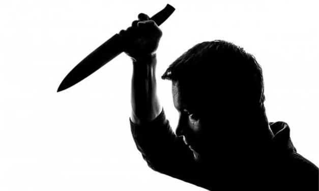 Two children left dead in Chinese School's Knife Attack