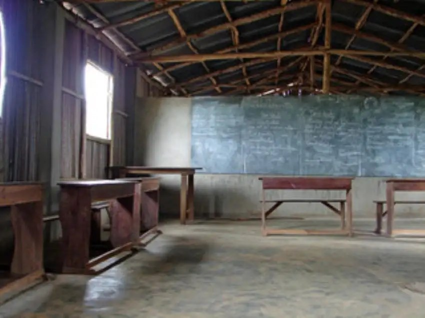 Buhari adviced to invest in education sector