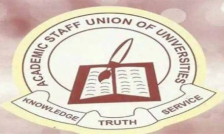Federal Government warned about strike by ASUU