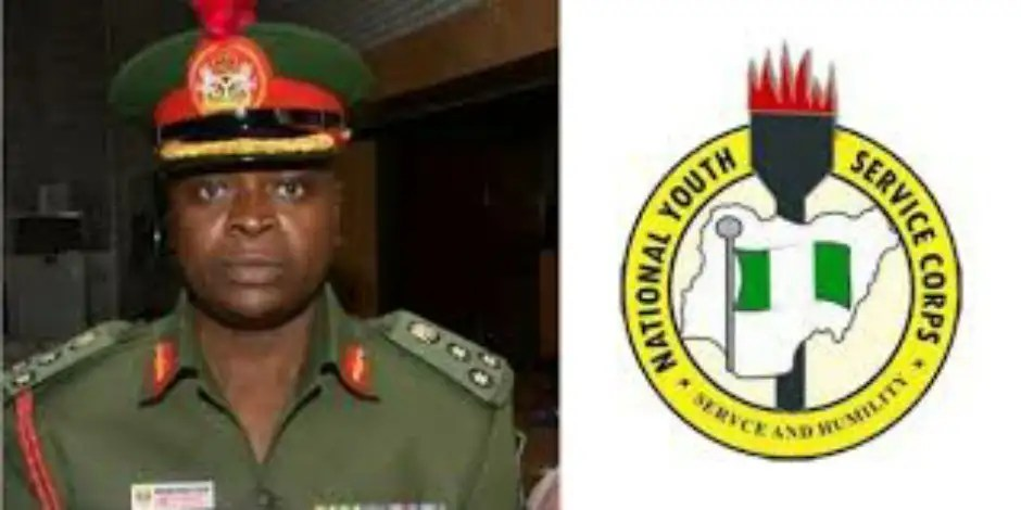 NYSC DG Condemns Enrollment of Unqualified Graduates