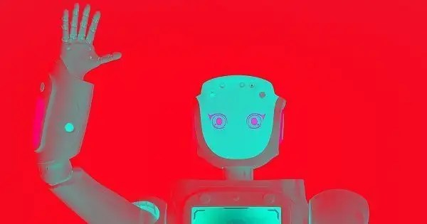 Chinese pupils to learn artificial intelligence (AI) in schools