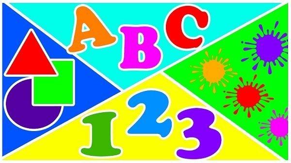 Top 5 Educational Songs, Rhymes & Videos for Children | Super Fun Kids Videos