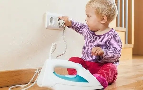 The 3 most important rules for toddlers, preschoolers, nursery & primary school children