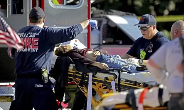 How to correct school shootings