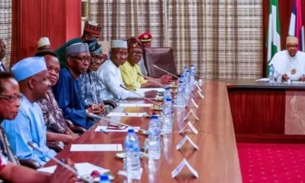 Buhari and ASUU leaders battle over IPPIS