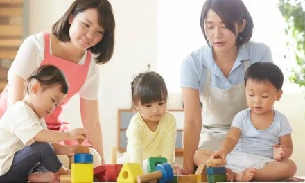 Early Childhood Education: Creche vs Daycare vs Childcare vs Preschool