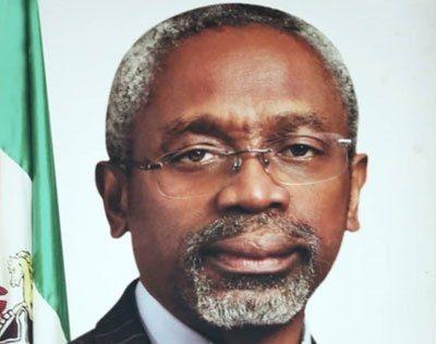 Hon Femi Gbajabiamila, Speaker House of Representatives